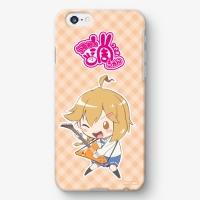 【浦和の調ちゃん】SD大谷場南バージョン iPhoneケース
