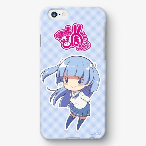 【浦和の調ちゃん】SD上木崎常盤バージョン iPhoneケース