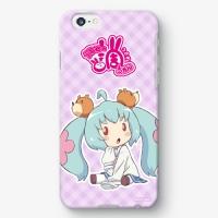 【浦和の調ちゃん】SD三室美園バージョン iPhoneケース