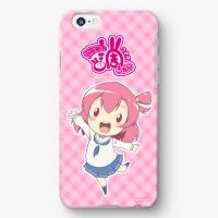 【浦和の調ちゃん】SD高砂調バージョン iPhoneケース