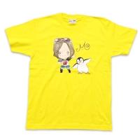 MYMETシャツ