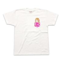 倖田柚希Tシャツ