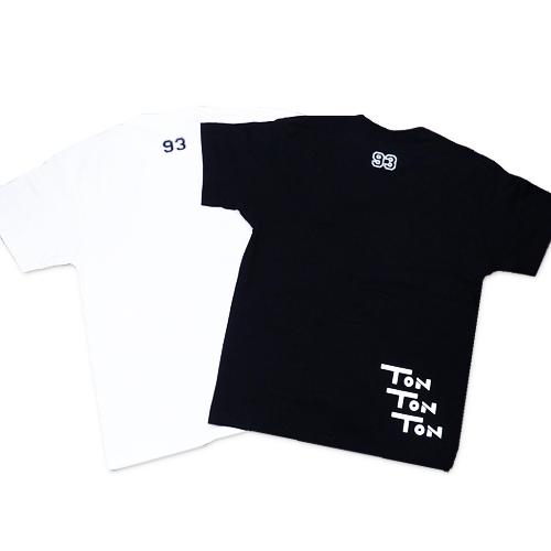 成すままTシャツ