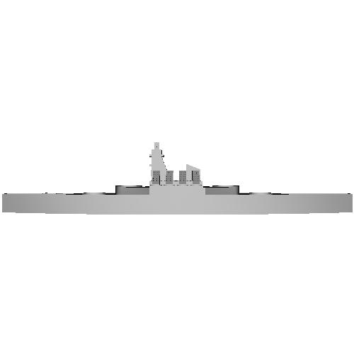 Battle Ship a