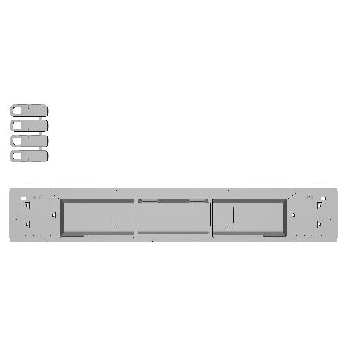 Nゲージ EF200-901改造パーツセット