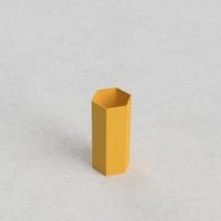 鉛筆立て 1本