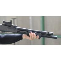 マルイ M870ブリーチャー用 マズルブレーキ