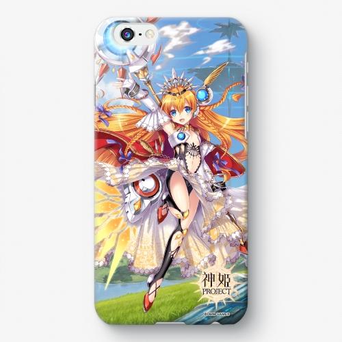 【神姫PROJECT】 ソル iPhoneケース