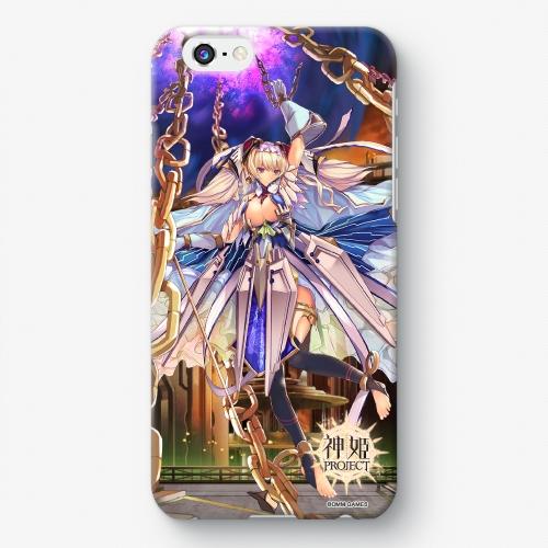 【神姫PROJECT】 アンドロメダ iPhoneケース