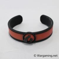 【Wargaming Japan】Branded Bracelets #3