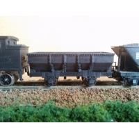 Nゲージ 15トン積石炭車※旧版です
