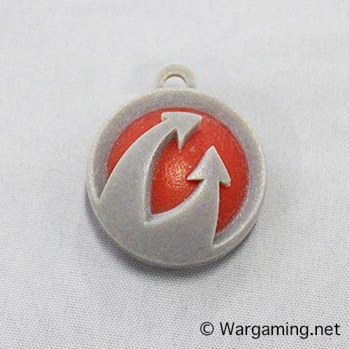 【Wargaming Japan】Emblem #1