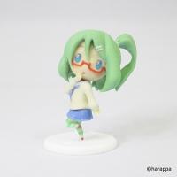 【浦和の調ちゃん】フィギュア (SD田島桜)