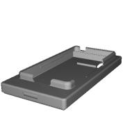 PCM+XPERIA X peformance 用ケース