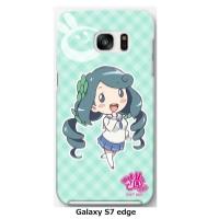 【浦和の調ちゃん】SD道祖土緑バージョン Galaxyケース