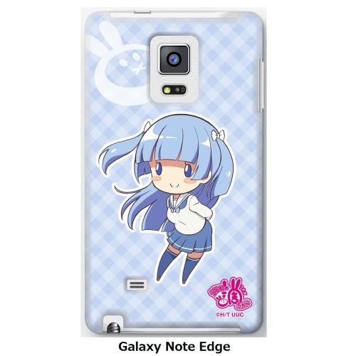 【浦和の調ちゃん】SD上木崎常盤バージョン Galaxyケース