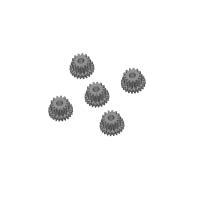 PCエンジンCD-ROM2二段ギア 5個セット