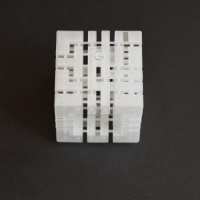 【知育玩具】3Dプリンター迷路_No.05