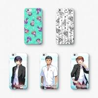 【シンソウノイズ】 男子5点セット iPhoneケース