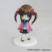【祝姫】 フィギュア (SD美濃部鼎)
