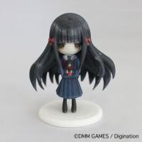 【祝姫】 フィギュア (SD黒神十重)
