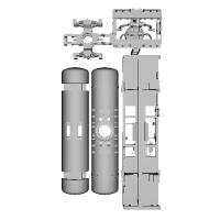タキ10450 タイプ1/前期ロット V1.1