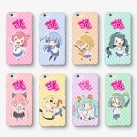 【浦和の調ちゃん】SDバージョン iPhoneケース 8点セット