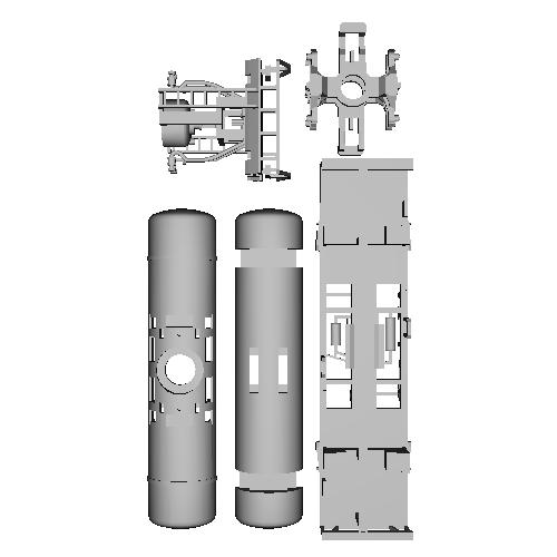 タキ10450 タイプ1/後期ロット Ver1.1