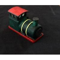 Nゲージ ボディ「機関車タイプ」 TM-TR02用