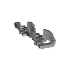 ABUカーディナル3/33 マニュアルベールリターン化パーツ(4個セット)