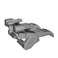 PM-33 SCAR ver2