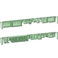 2600床下機器タイプ1【武蔵模型工房 Nゲージ 鉄道模型】.stl