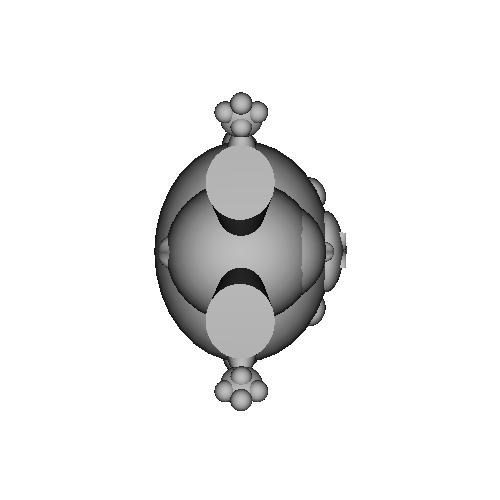 ぴんくま 1cm (色なし)