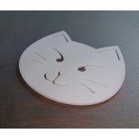 コースター 01(ネコ型)