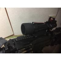 TA11 SDO風キルフラッシュ M249 ミニミ 電動ガン