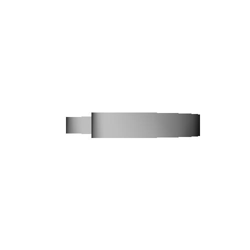 Wallet Wrist Watch b