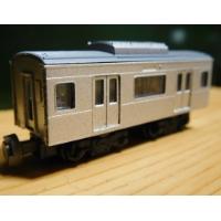 Bトレイン用 東急5000系列ドア改造パーツ(4両)