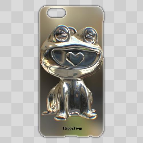 HappyFrog スマフォケース iphone6s