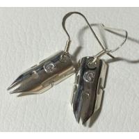 G-PEN Earring.stl