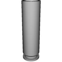 マルシン MAUSER M712 金属モデルガン 発火カートリッジセット カートリッジ