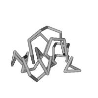 正多面体のグレイコード表現 5種セット