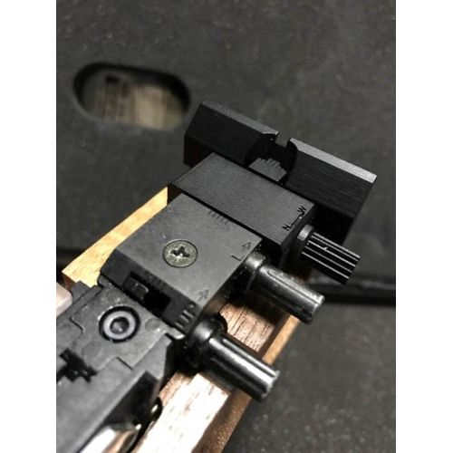 APS-3 用 バリアブルリアサイト Ver3 (Wing高 15mm)