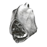 DIABOLOS アルカナシリーズ デス【死神】(チョーカーヘッド)