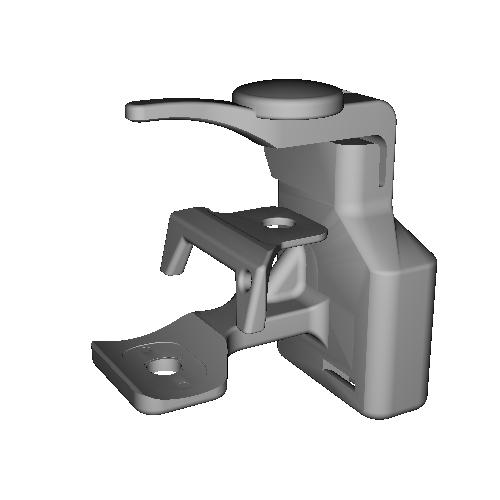 S-grip2L_parts1+2(左用レリーズグリップ)→修正版リリースされました。