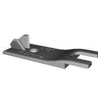 X-Drone X-1用カバー