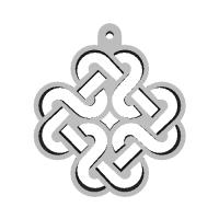 Mabinogi Celtic Emblem Key Chain B