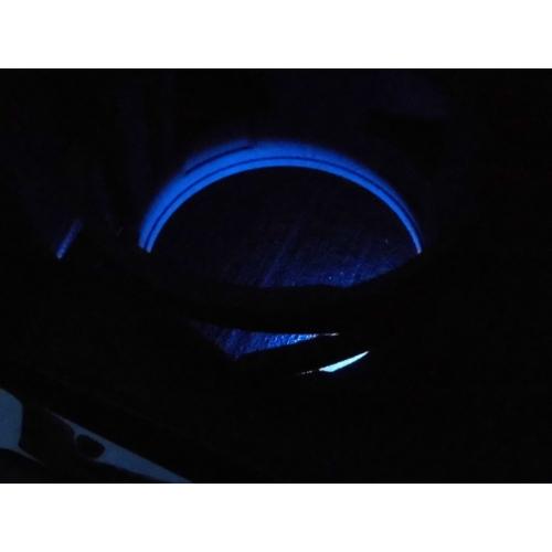 フロントコンソールトレイ(ボトルホルダー付) デミオ(DJ)用:CD/DVD付モデル用
