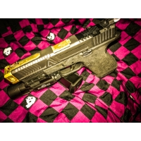 Agency Arms NOC タイプ スライド for WE G19