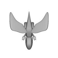 デフォルメドラゴン