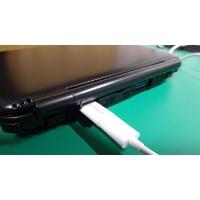 シン・GPD WIN用 背面コネクタカバー(USB3.0穴開きVer)